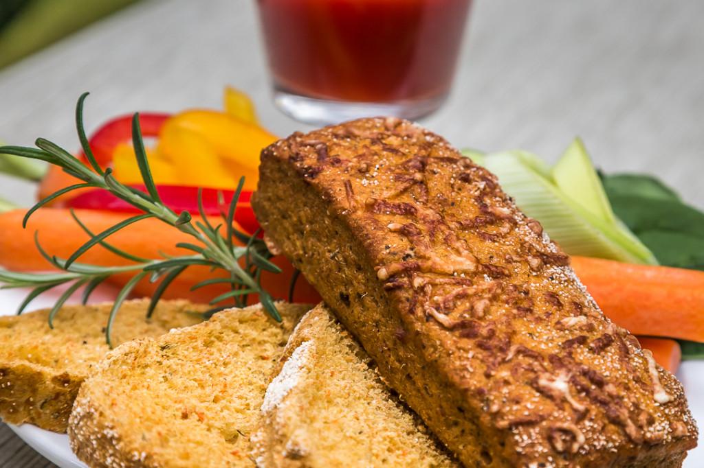 Groentenbrood simply all - Kamer van brood ...